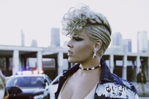 March 19: P!NK