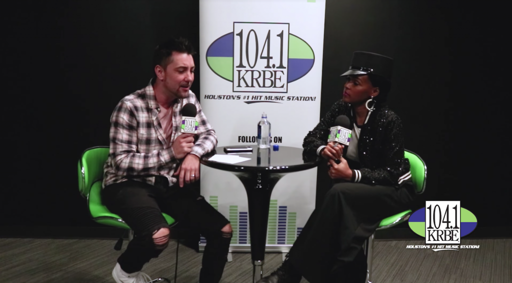 Special K chats with Janelle Monáe