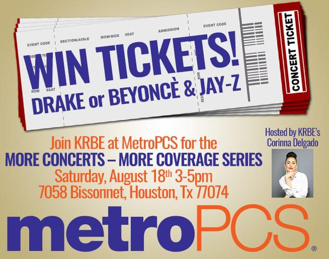 More Concerts – More Coverage!