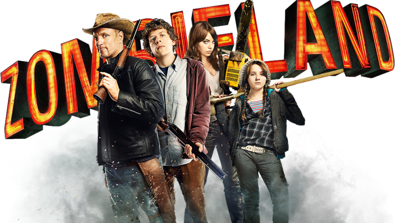 Zombieland 2 is coming!!