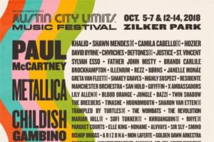 Win Passes to Austin City Limits