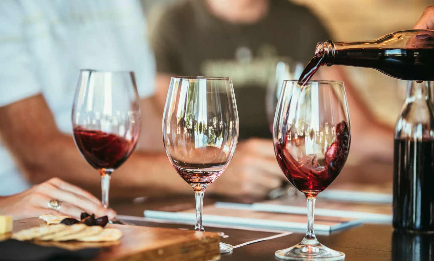 Any amount of alcohol consumption is bad for your health according to a new study