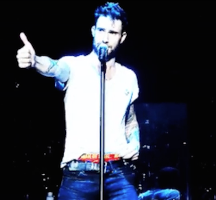 Maroon 5 Set To Play Super Bowl Halftime Show