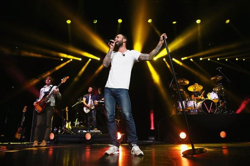 Maroon 5 Expected to Perform at Super Bowl LIII halftime show