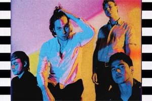 Win tickets to see 5 Seconds of Summer