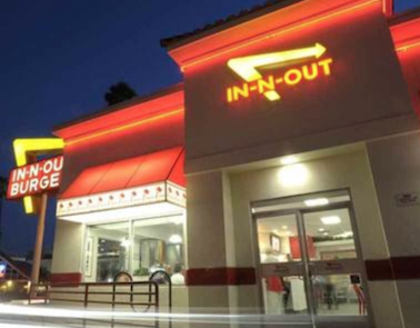 In-N-Out Burger Coming To H-town