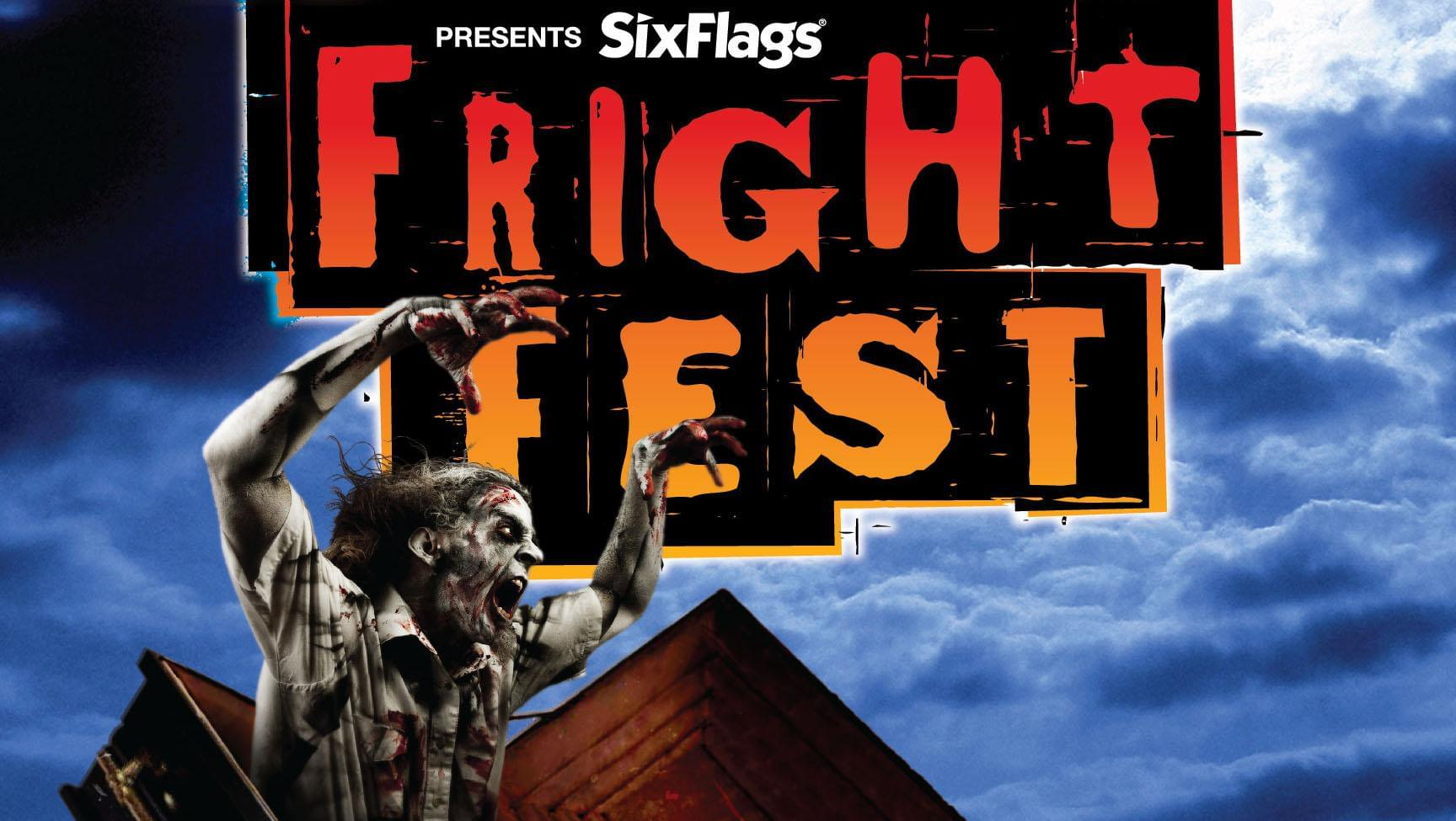 Six Flags Host Ridiculous Contest