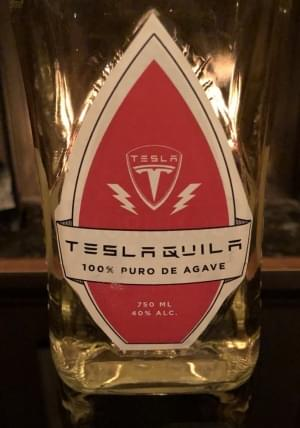 Elon Musk Files Trademark For Teslaquila