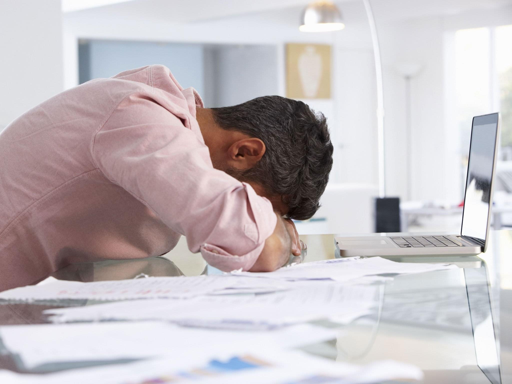 Top Ten Thoughts That Stress You Out