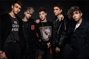 "Why Don't We ""In The Limelight"" Acoustic Performance & Book Signing"