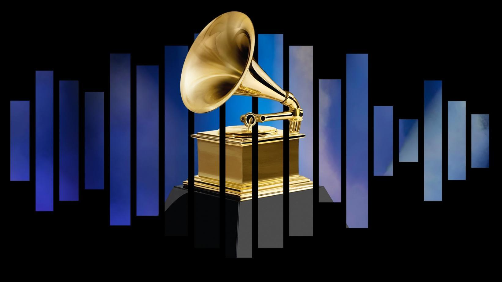 And the Grammy Nominees are…