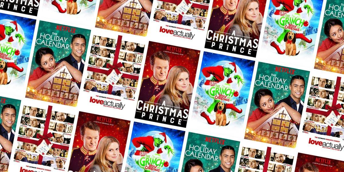 America's Favorite Christmas Movies