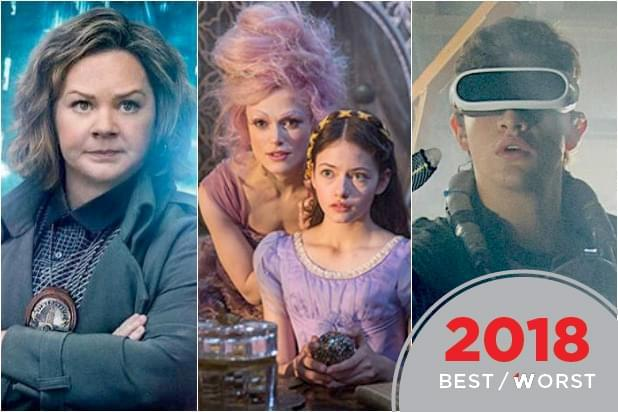 Are These the 12 Worst Movies of the Year?