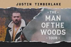 Win Justin Timberlake Tickets