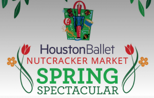 Nutcracker Market Is Back With A Spring Spectacular