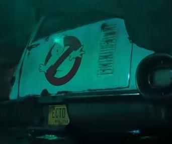 Ghostbusters 3 Teaser Trailer Is Here