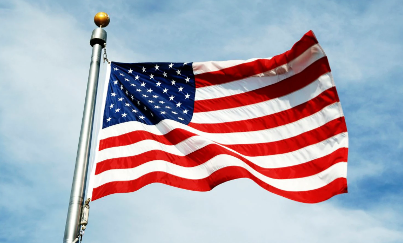 11 year old in trouble with the law after refusing to say the Pledge of Allegiance