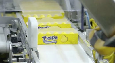 The Story of Peeps