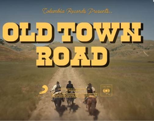 WATCH: Lil Nas X Drops Official Video For Old Town Road