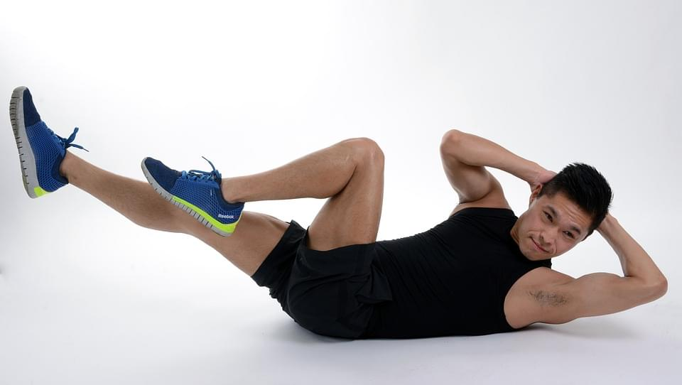 3 Workouts That Will Benefit Men in the Bedroom