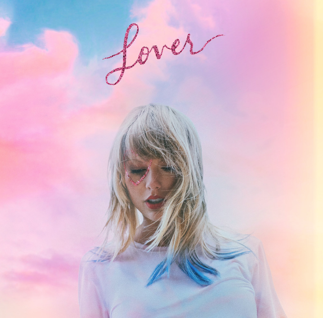WATCH: Taylor Swift Announces New Album 'Lover'
