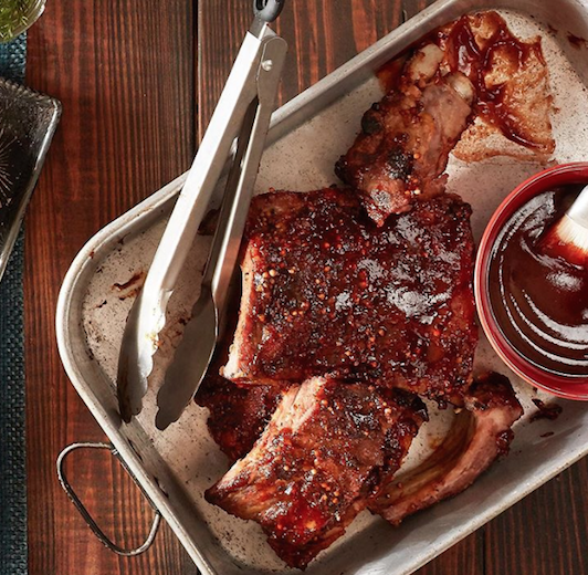 Get Paid To Eat Barbecue Ribs Across The Country
