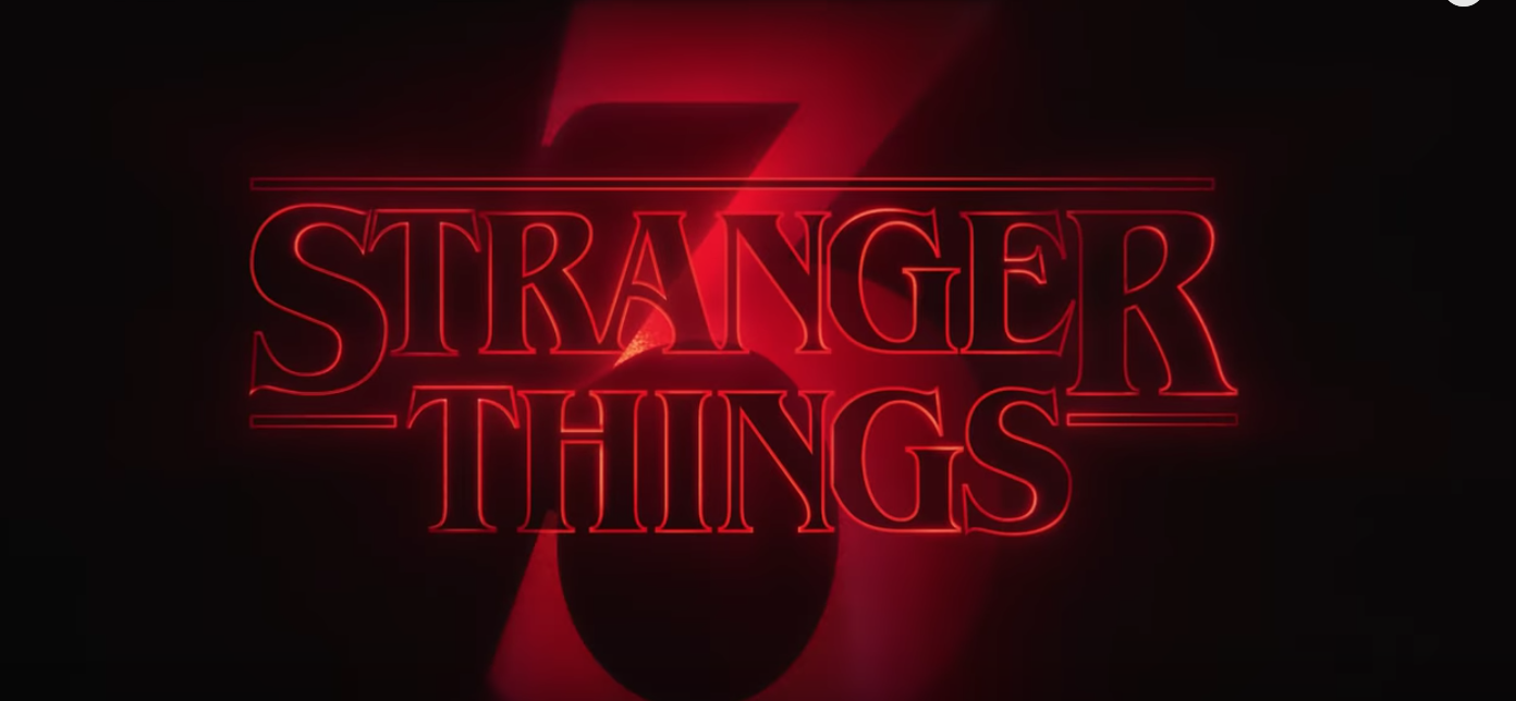 WATCH: Final Trailer for 'Stranger Things 3'