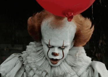 Company Offering Fans $1,300 To Watch 13 Stephen King Movies