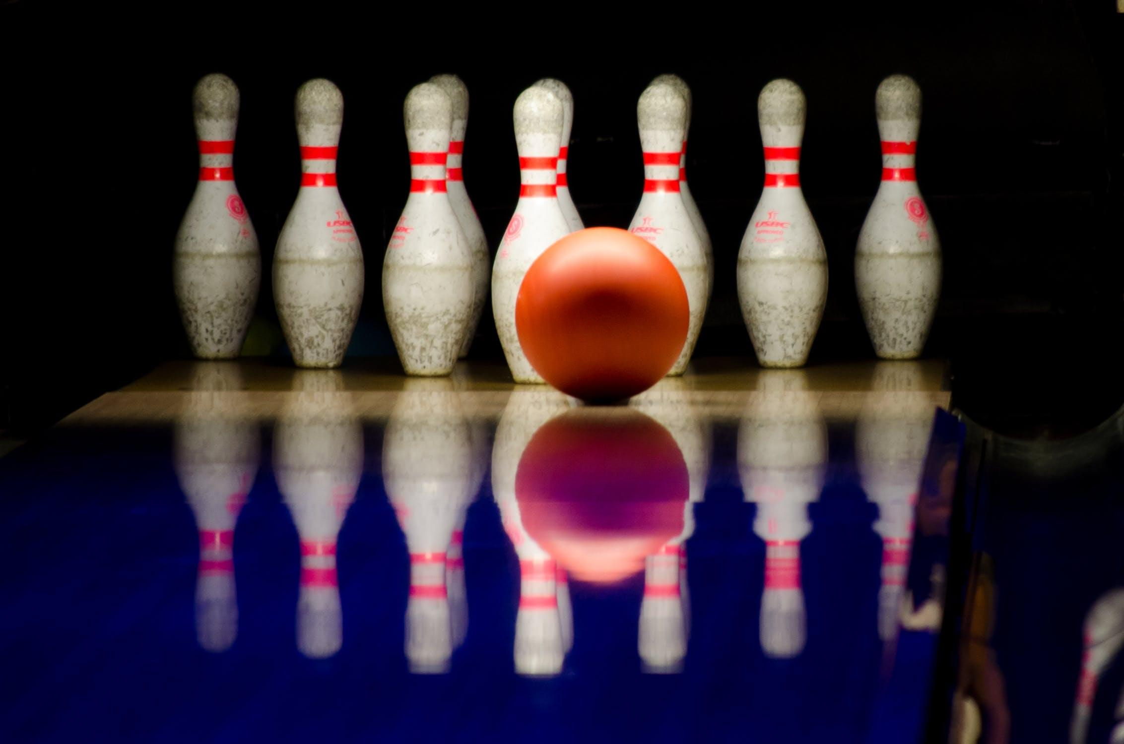 60th annual Syracuse men's Masters Bowling Tournament | February 27th