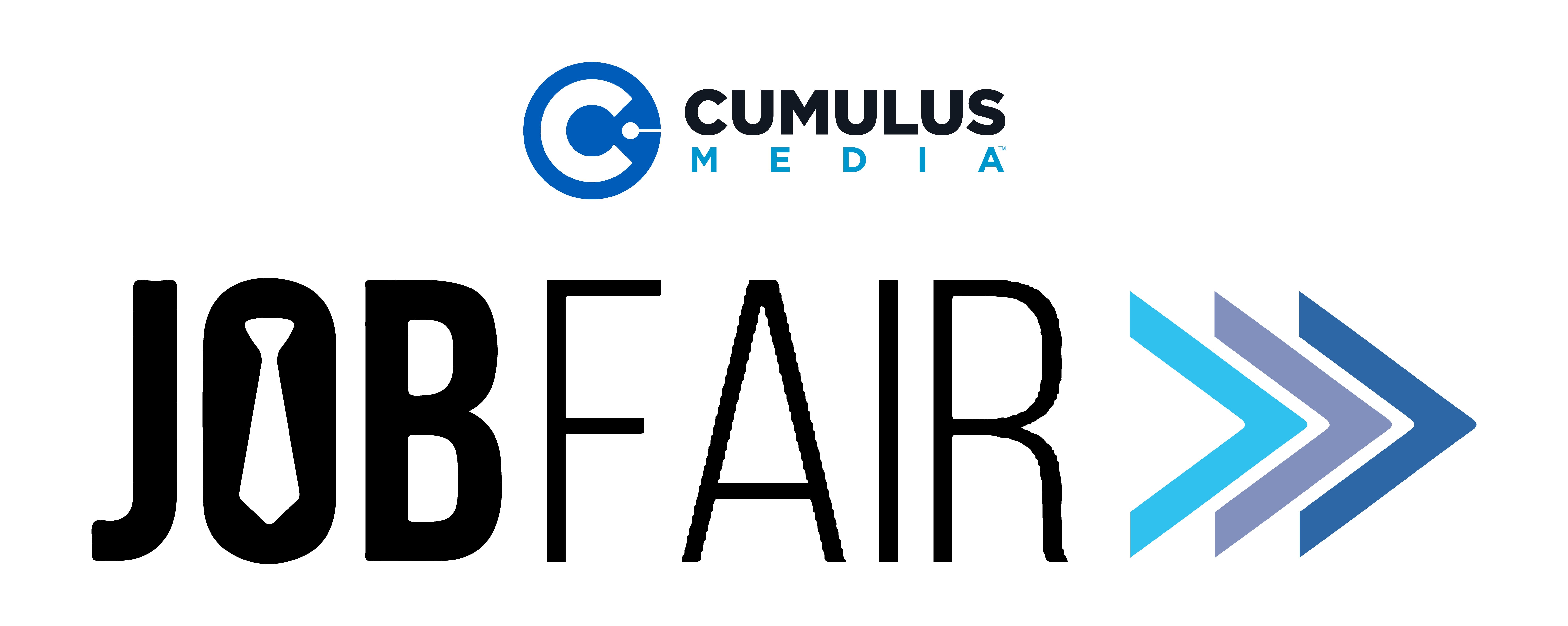 Cumulus Media Job Fair | May 21st
