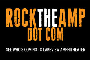 Rock Out this Summer at St. Joseph's Health Amphitheater at Lakeview!
