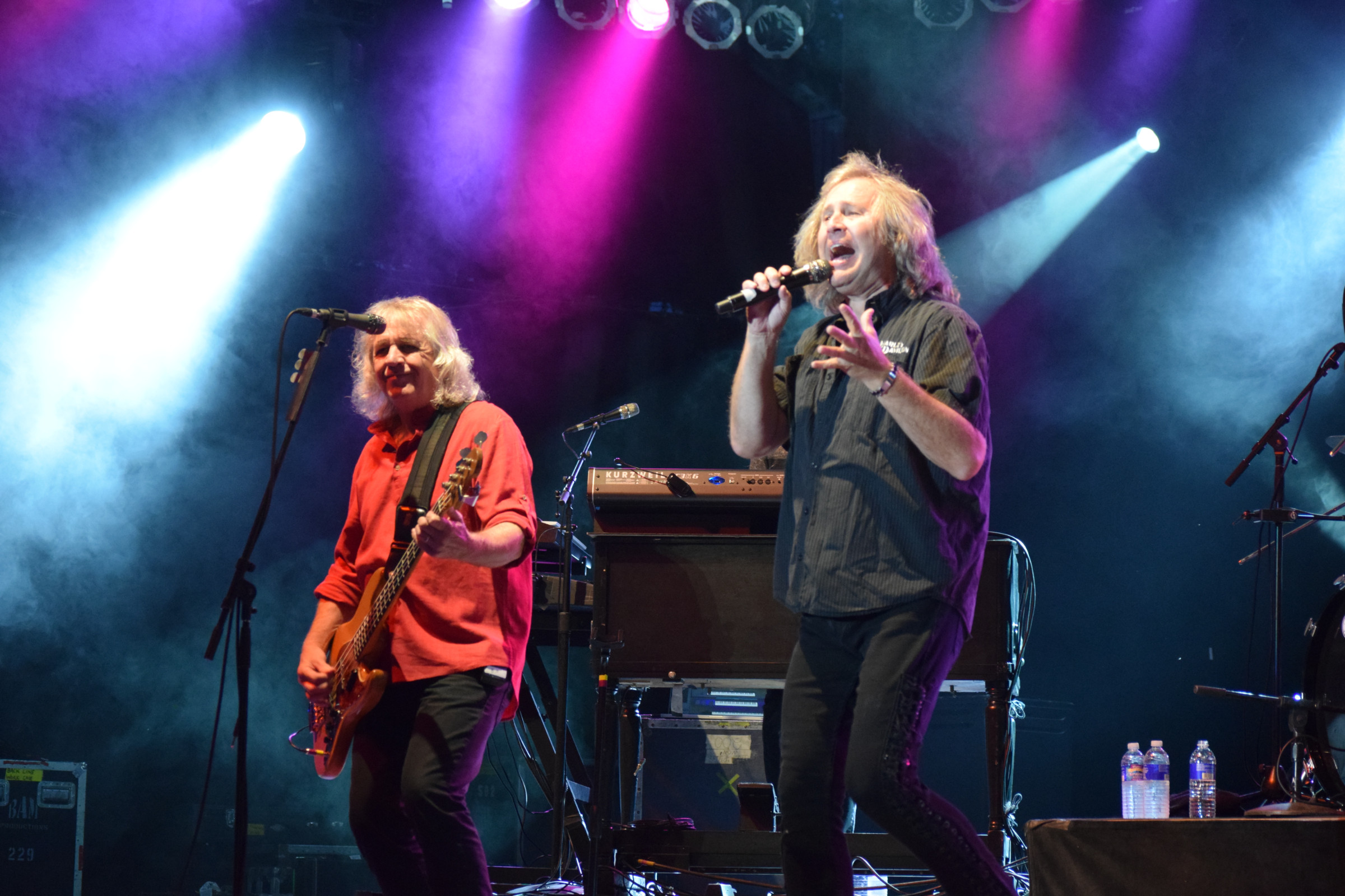 photo gallery kansas takes over chevy court - Bob And Tom Halloween Songs