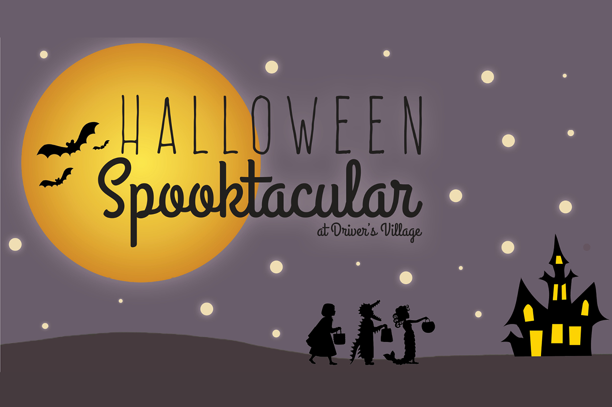 FREE Trick-Or-Treating at the Halloween Spooktacular! | October 26th