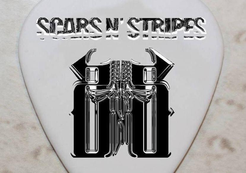 Party @ The Plaza featuring Scars N' Stripes   August 15th