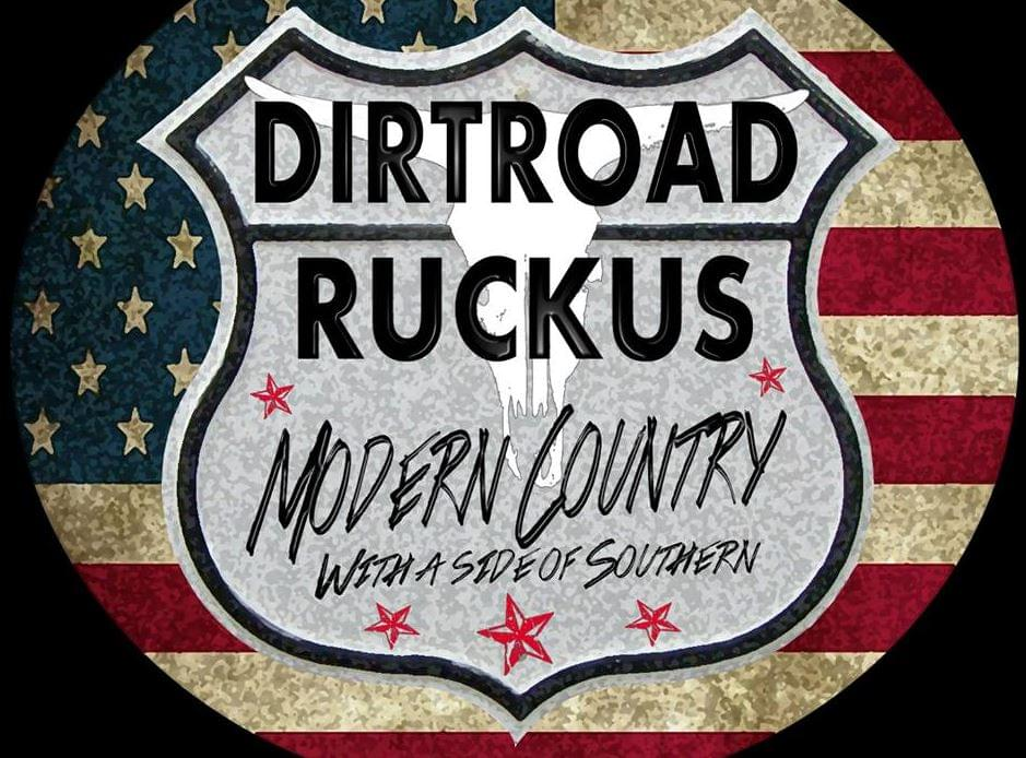 Party @ The Plaza featuring DIRTROAD RUCKUS   September 12th