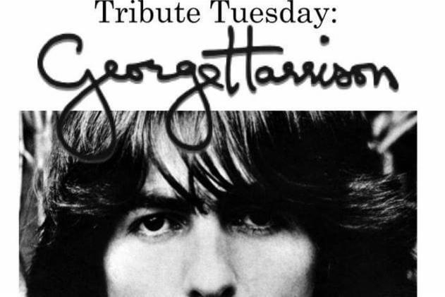George Harrison Tribute @ The Ridge/August 21st