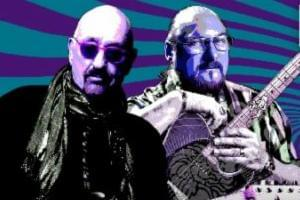 Dave Mason & Steve Cropper @ Chevy Court | August 23rd