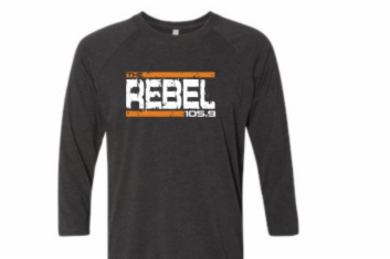 Get Your REBEL Gear HERE!