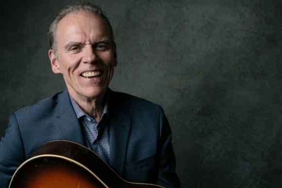 John Hiatt at Center For the Arts in Homer *SOLD OUT!