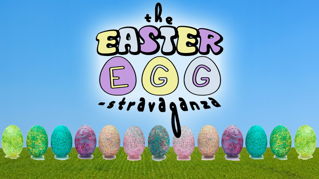 Easter Eggstravaganza | Photo Gallery