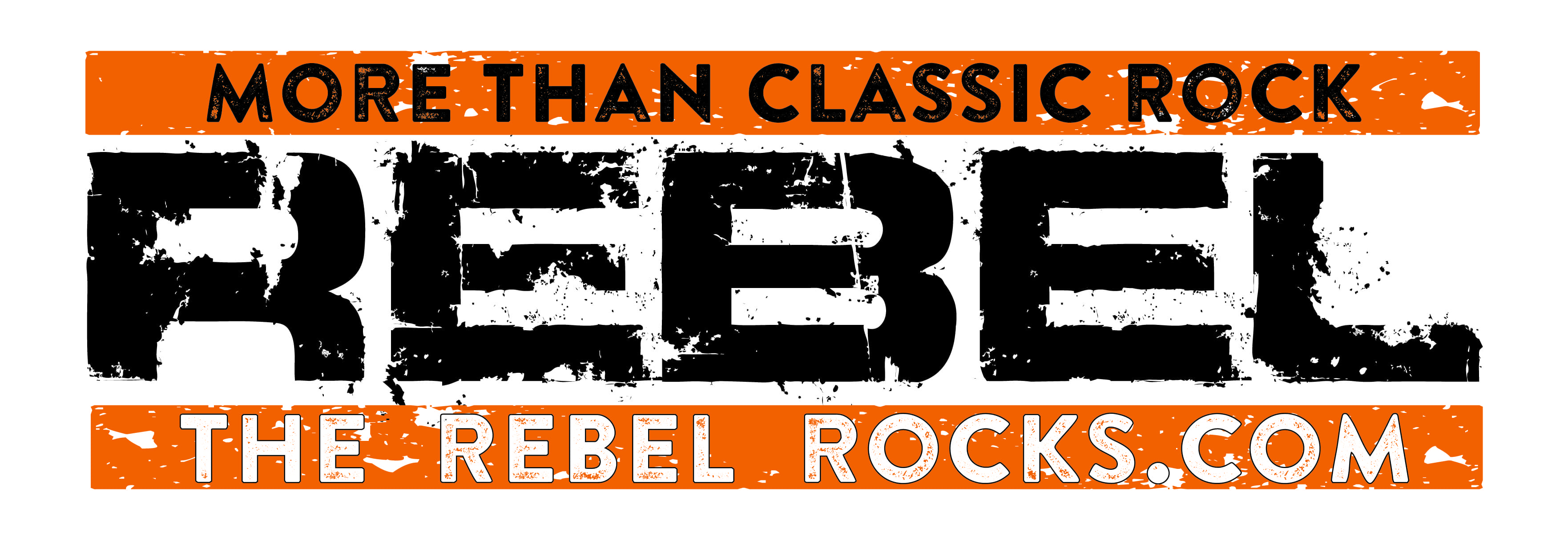 The Rebel Rocks Lives On!