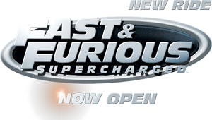 Fast & Furious – Supercharged Universal Orlando™ Resort