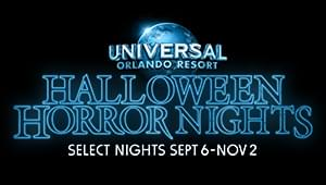 STAR 98.9 WANTS YOU TO EXPERIENCE HALLOWEEN HORROR NIGHTS AT UNIVERSAL ORLANDO RESORT!