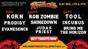"""Win Tickets To """"Welcome to Rockville""""!"""