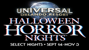 96.1 Jamz wants to send you to Universal Orlando's Halloween Horror Nights™