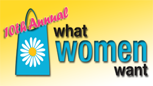 What Women Want Expo 2019