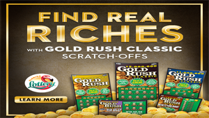 WIN a $300 Book of Florida Lottery Scratch-Off Tickets!