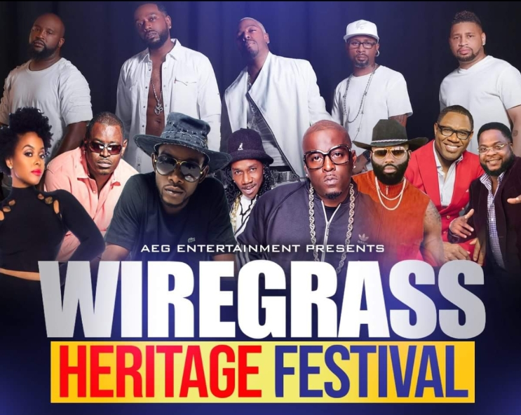 WIN tickets to the Wiregrass Heritage Fest and QUALIFY for the GRAND PRIZE VIP Experience!