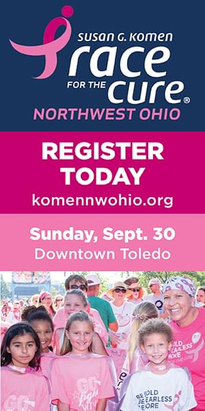 Susan G Komen Race for the Cure 2018