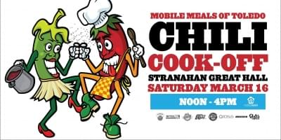 Mobile Meals The Great Chili Cook Off 2019